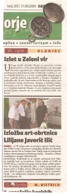 Tjedne županijske novine Zagorski list